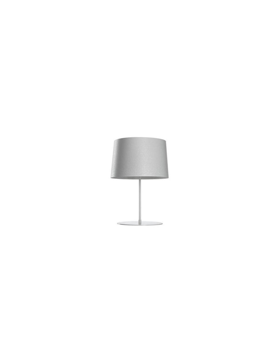 TWIGGY XL - lampe à poser foscarini blanc
