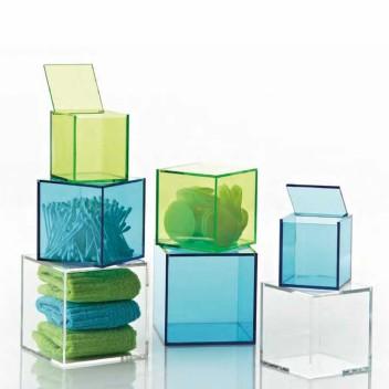 Boîte Confetti moyen modèle