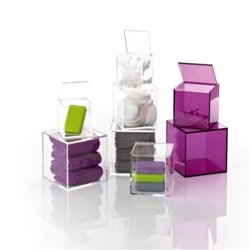 Boîte Confetti grand modèle