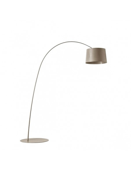 Lampadaire TWIGGY greige Foscarini - Valente Design