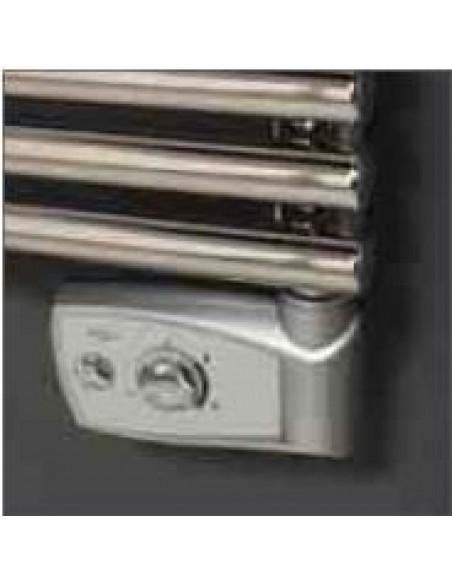 Détails sèche serviettes électrique Sandy 300W