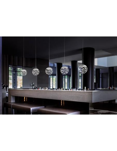 suspension Kelly Sphère small studio italia design