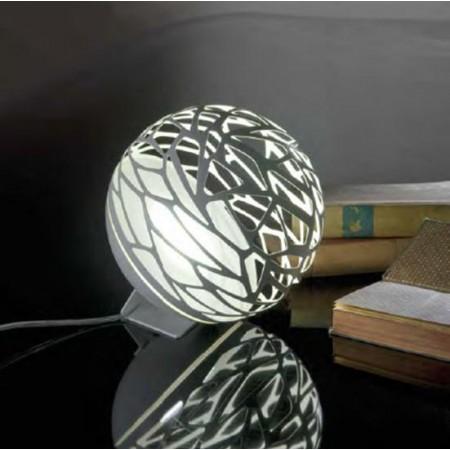 Lampe de table ronde design de Studio Italia Design