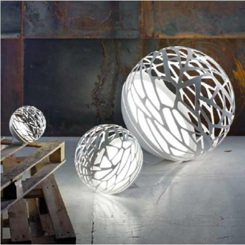 Lampe de table Kelly Small Sphère