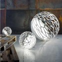 Lampe de table Kelly Small sphere de Studio Italia Design
