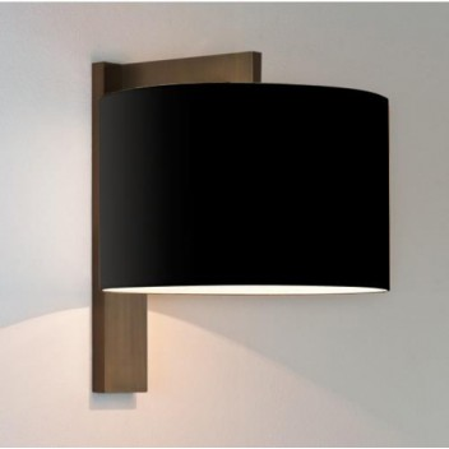 Applique Ravello finition bronze