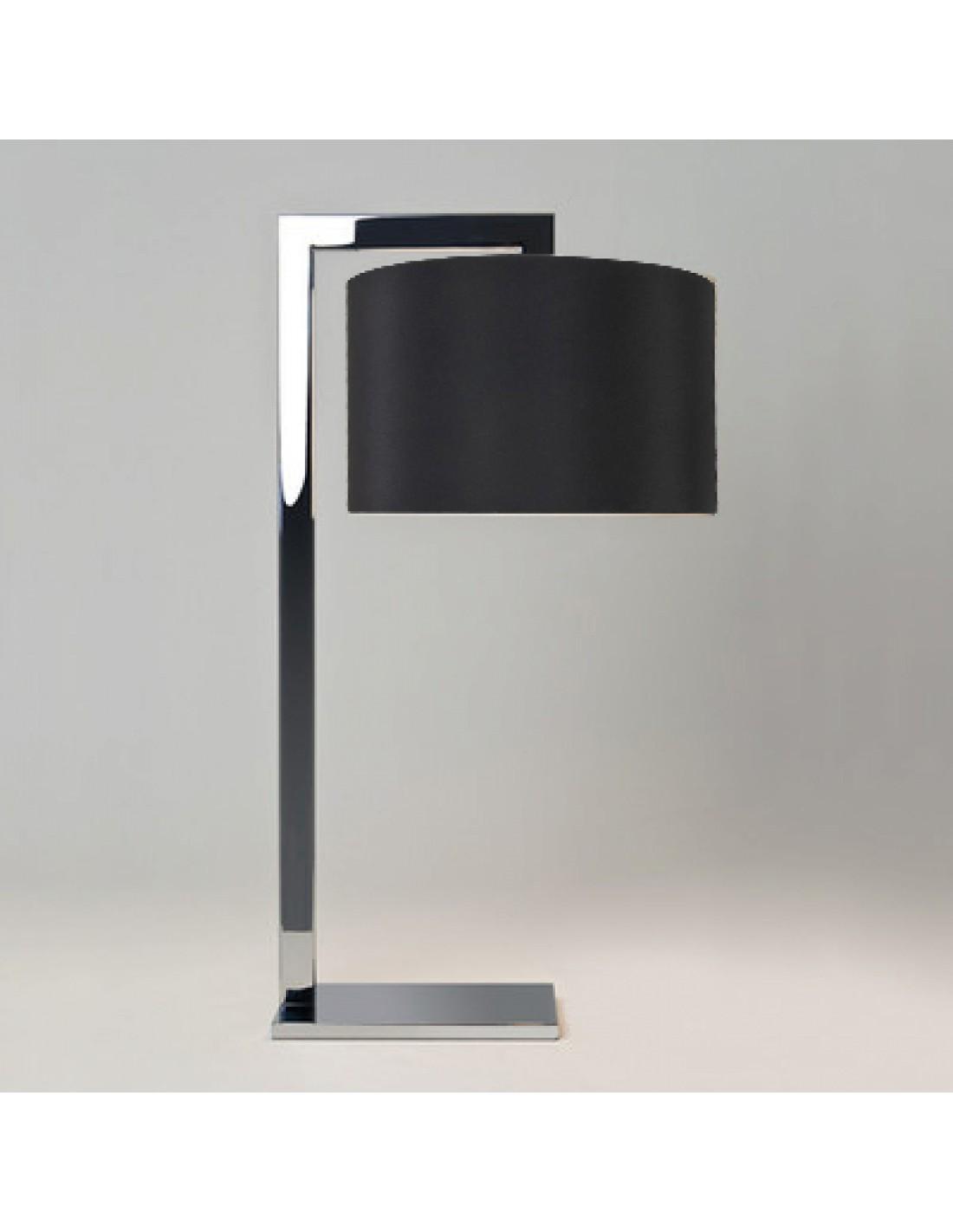 lampe ravello noir astro lighting. Black Bedroom Furniture Sets. Home Design Ideas