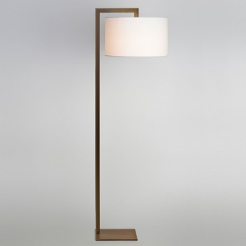 Lampadaire Ravello finition bronze