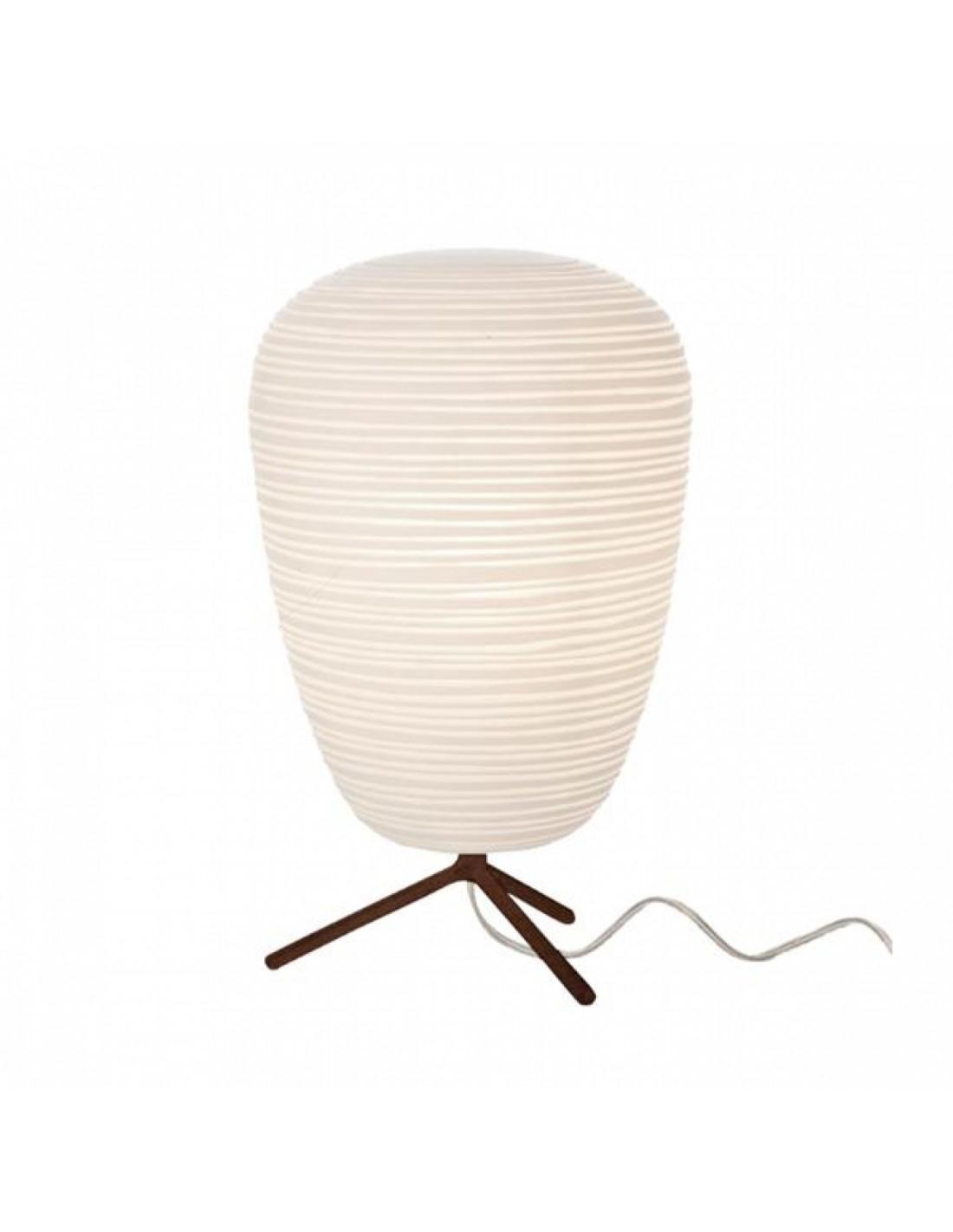 Lampe de table Rituals 1 foscarini