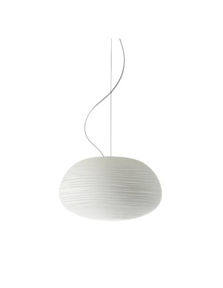 Suspension Rituals 2 foscarini blanc