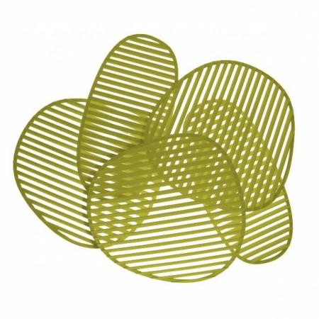 Applique/Plafonnier Nuage foscarini jaune