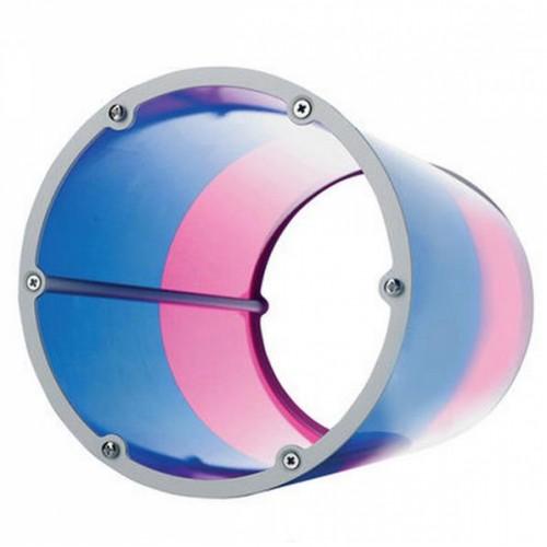Filtre coloré pour suspension Nur diamètre 55cm Halogène