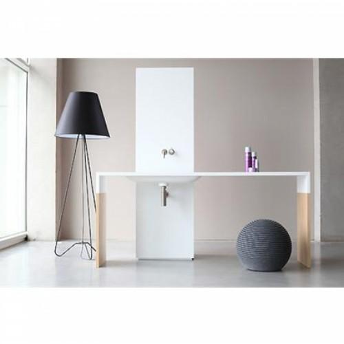 Meuble de salle de bain Air