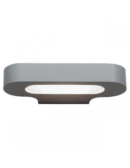 Applique Talo LED gris  Artemide