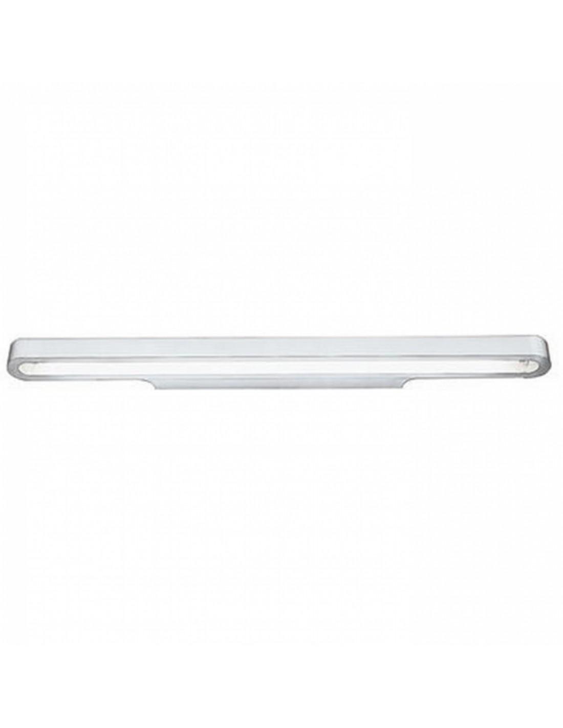 Applique Talo 120 aluminium blanc Artemide