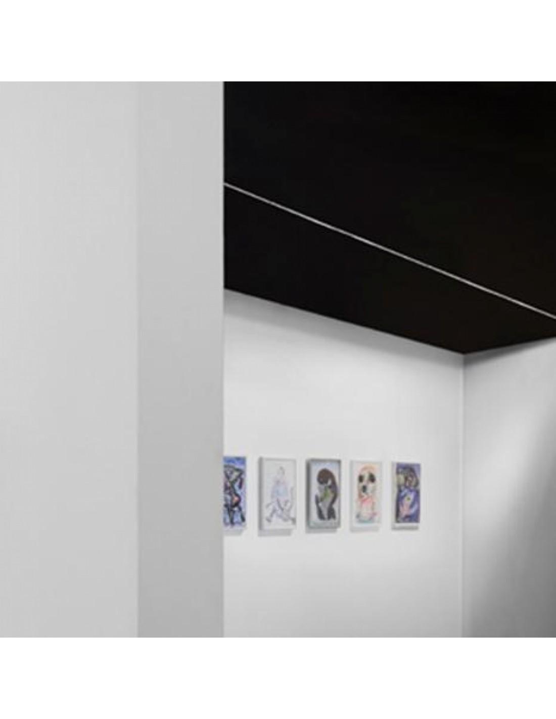 Luminaire encastré Profilé REI de la marque Kreon éclairage