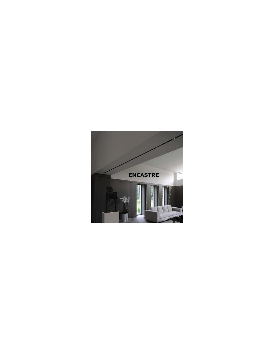 Luminaire encastré Profilé Nuit de la marque Kreon éclairage