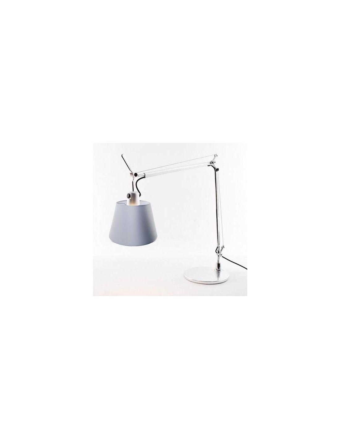 Lampe de table tolomeo basculante vue d 39 ensemble - Table basculante cuisine ...