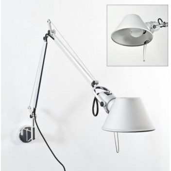 Applique Tolomeo Mini Parete