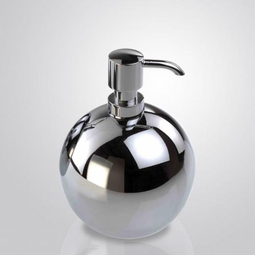 Distributeur de savon liquide rond petit modèle