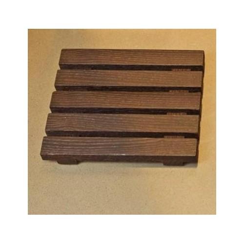 Porte savon Wood WO STS