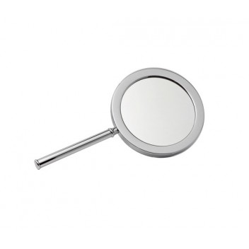 Miroir à main grossissant rétroéclairé BS 7