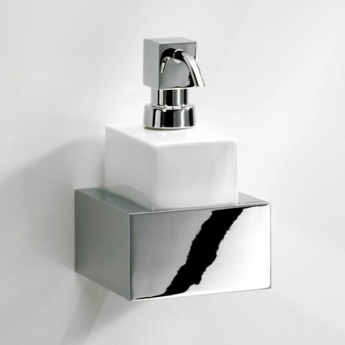 Distributeur de savon liquide mural Brick BK WSP