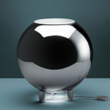Lampe de table Globo Di Luce