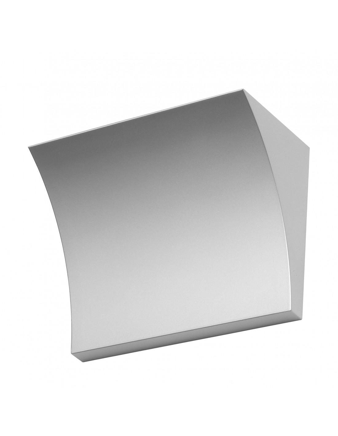 Applique Pochette Up&Down gris flos Valente Design
