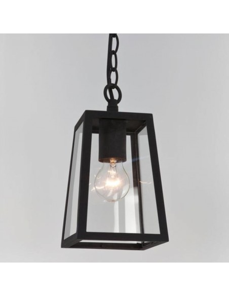 Suspension Calvi pendant 215  noir astro lighting