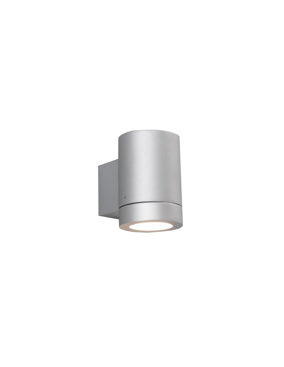 applique porto plus single argent astro lighting