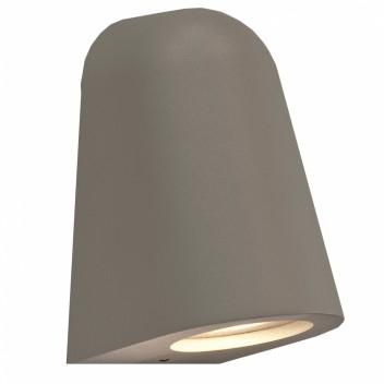 Applique Mast Light