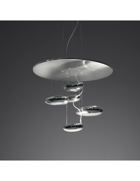 Suspension Mini Mercury LED Artemide