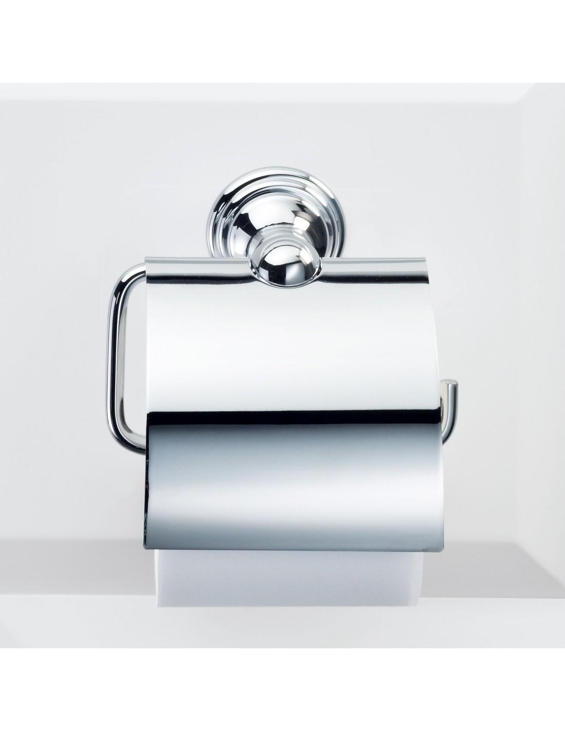 porte rouleau classic chrome Decor Walther