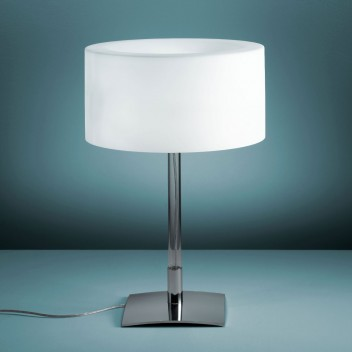 Lampe de table Drum Small