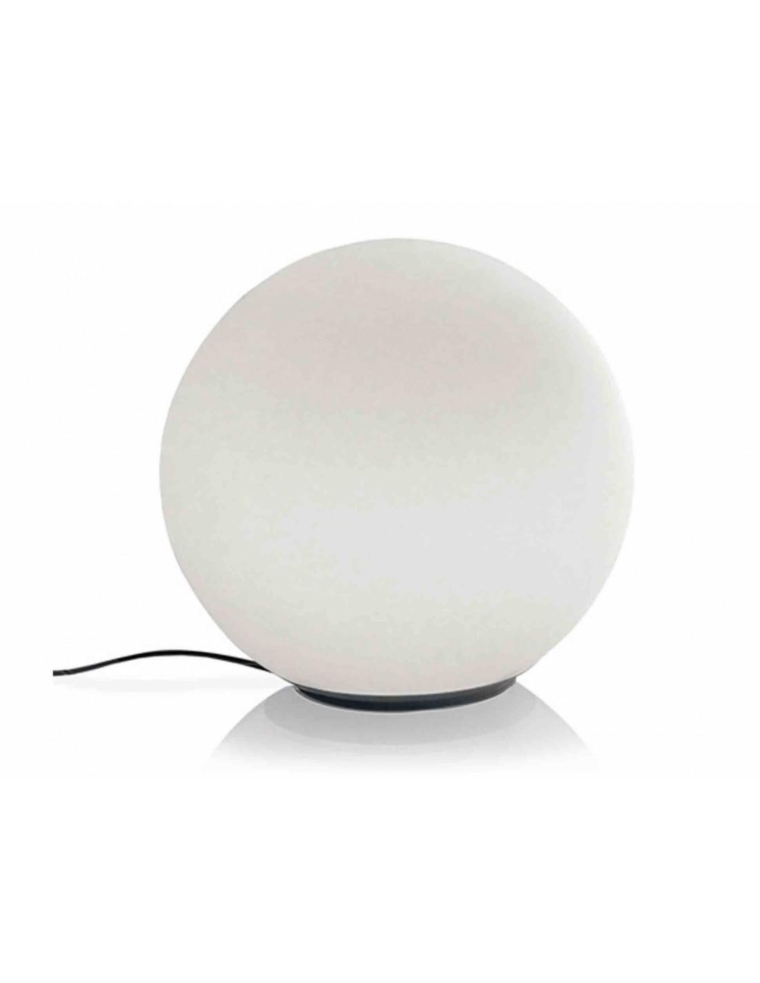 lampe dioscuri artemide lampe poser. Black Bedroom Furniture Sets. Home Design Ideas
