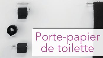 Porte-papier de toilette