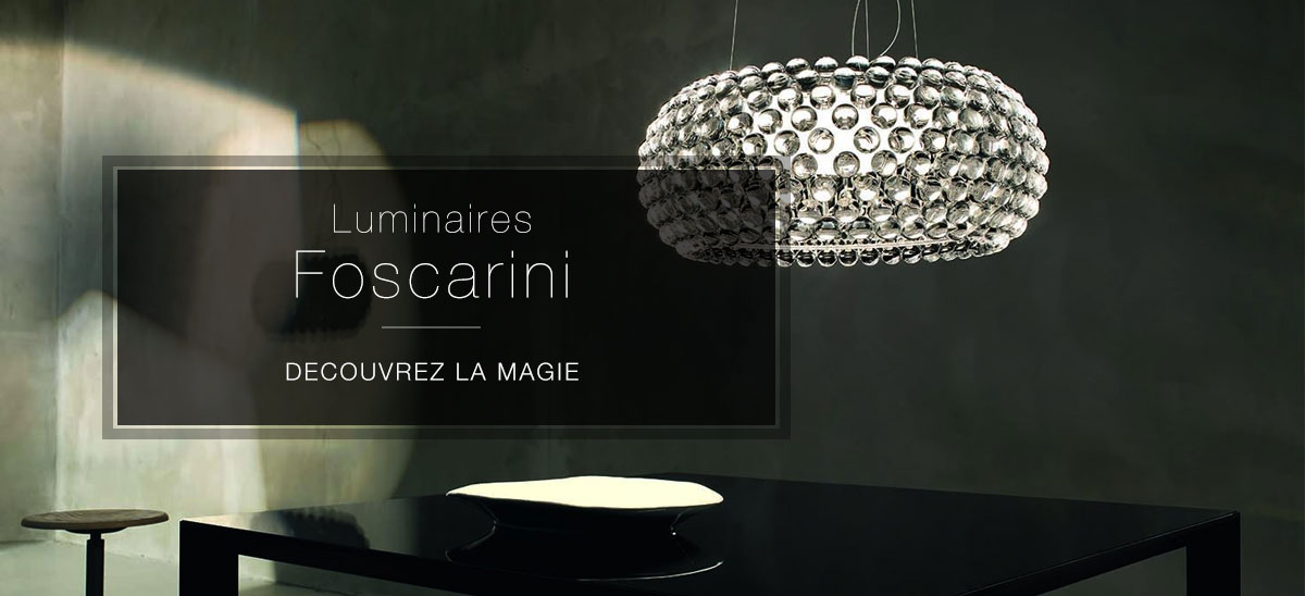 foscarini tous les luminaires de la marque valente design. Black Bedroom Furniture Sets. Home Design Ideas