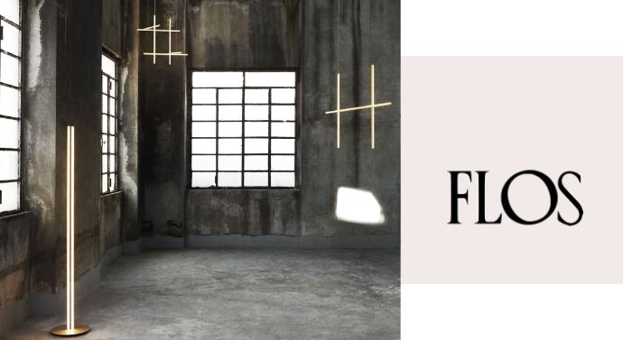 luminaires design Baccarat, Kartell, FontanaArte, Martinelli&Luce, Astro Lighting