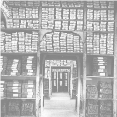 Historical Archive