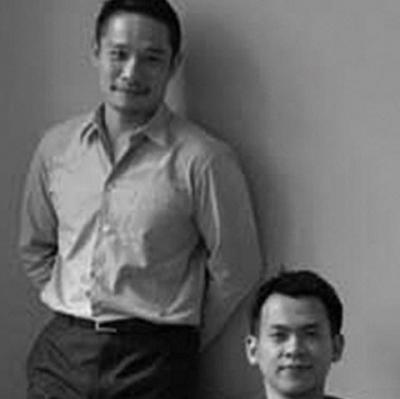 Voon Wong & Benson Saw