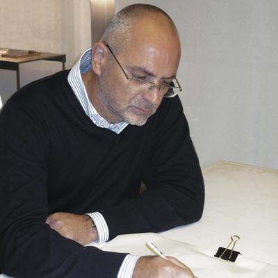 Andrea Tosetto