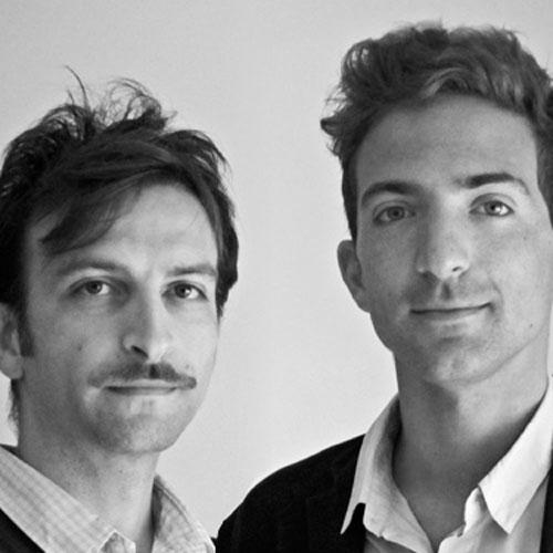 Alberto Saggia & Valerio Sommella