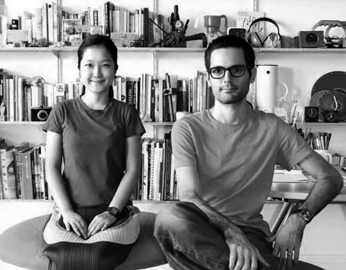 Yang Ripol Design Studio
